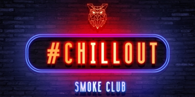 СHILLOUT SMOKE CLUB
