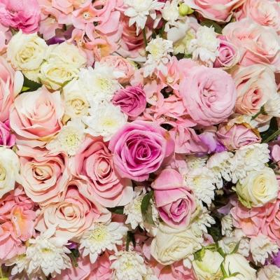 Отзыв Цветочный рай